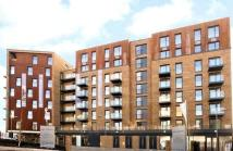 2 bed new Flat in Marine Wharf, London...
