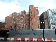 1 bed new Flat for sale in Atlas, City Road, London...