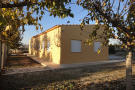 property for sale in Aspe, Alicante