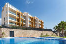 new Apartment for sale in Villajoyosa,