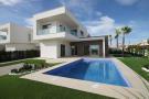 new development in Orihuela, Alicante