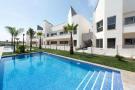 2 bed new development in Torrevieja, Alicante