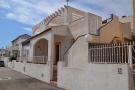 2 bedroom Detached Villa in Torrevieja, Alicante