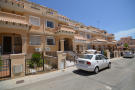 3 bed Town House for sale in Orihuela costa, Alicante