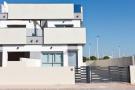 new house in Pilar de la horadada...