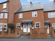 2 bed house in Masons Ryde, Pershore...