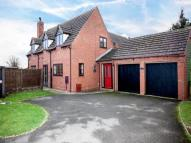 4 bed house to rent in Bredon View...