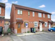 2 bedroom home in St Patricks Close...