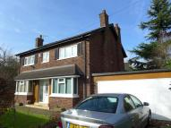 4 bed Detached house in Netherwood Road...
