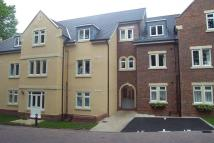 Apartment to rent in Regency Court, Hale