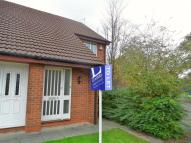 Flat to rent in Langwell Close...