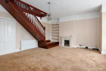 Flat to rent in Woolstone Road Forest...
