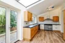 property in Cliffview Road Brockley...
