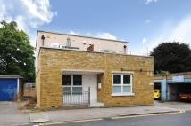 new property in Ashby Road Brockley SE4