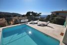 new development in Port de Sóller, Mallorca...