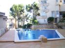 2 bedroom Apartment in Balearic Islands...