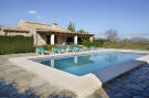 4 bed Villa in Balearic Islands...