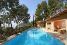 8 bed new development in Balearic Islands...