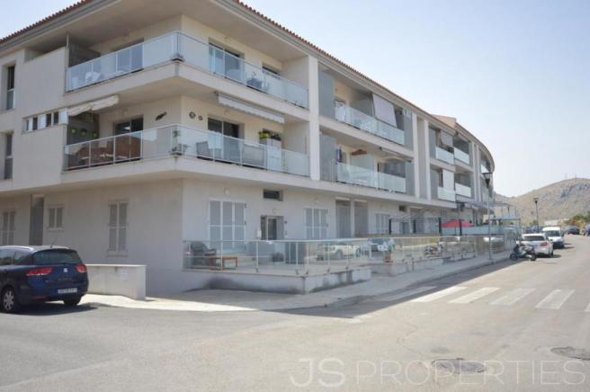 APARTMENT ALCUDIA