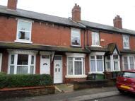 2 bedroom Terraced property to rent in Victoria Street...