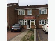 3 bed Terraced property in Catisfield Crescent...