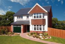 Camomile Way new house for sale