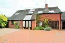 4 bedroom Detached property for sale in Uphampton Nr Ombersley...