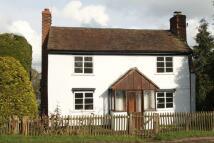 Abbots Morton Detached house to rent