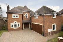 Detached property in Grange Lane   Fernhill...