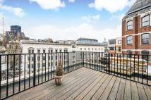 property in West Smithfield, EC1A