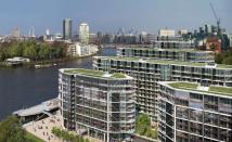 2 bedroom property for sale in 4 Riverlight Quay, SW8