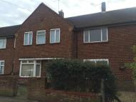 Terraced house to rent in Hillingdon