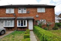 Terraced home to rent in Uxbridge