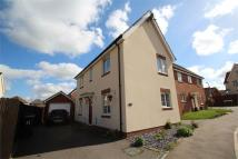 3 bed Detached home for sale in Peregrine Drive...