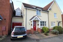 Kestrel Drive Terraced house for sale