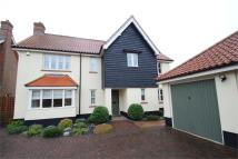 4 bed Detached property for sale in Oak Tree Place...