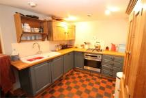 2 bed Town House in High St, Needham Market...
