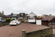 3 bed Chalet for sale in Bracken Drive, Chigwell...