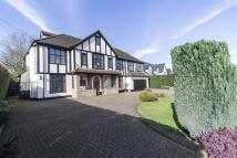 Detached property for sale in Forest Lane, Chigwell...
