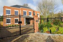 5 bed new home in High Road, Chigwell...