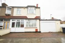 Park View Road End of Terrace property for sale