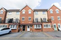 Town House for sale in Genas Close, Barkingside...