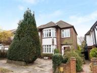 5 bedroom Detached property in The Croft, High Barnet