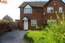 2 bed semi detached house to rent in Randle Brook Court...