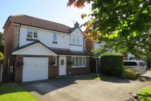 4 bed Detached home for sale in The Cloisters, Eccleston