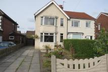 semi detached property for sale in Crosspit Lane, Rainford