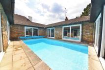 5 bed Bungalow for sale in Nightingale Road...