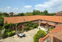 4 bed Detached house for sale in Westfield Road, Goxhill