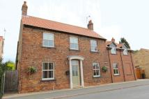 Detached house for sale in South Newbald Road...