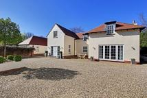 Detached house for sale in Woodfield Lane, Hessle
